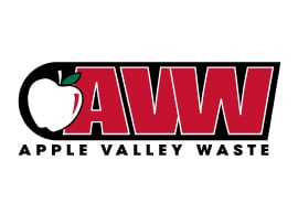 apple-valley-waste-logo